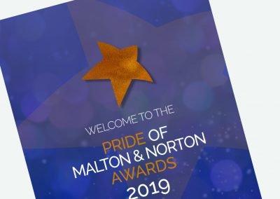 Pride of Malton & Norton Awards