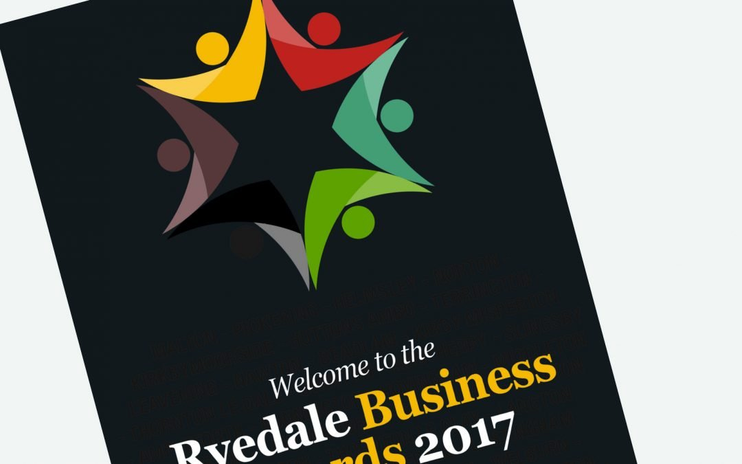 Ryedale Business Awards