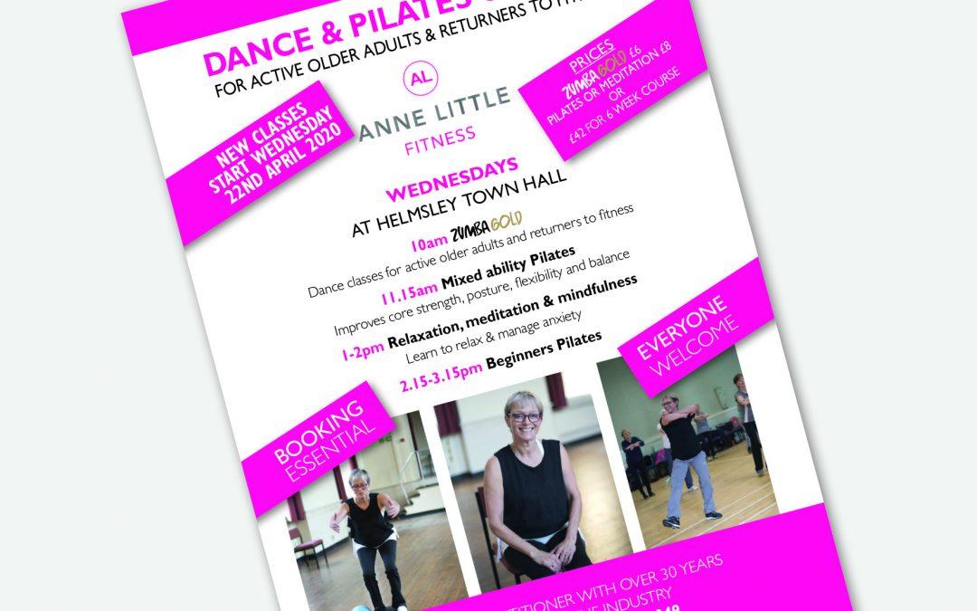 Anne Little Fitness